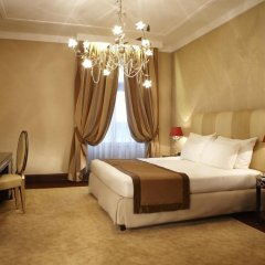 Отель New York Palace, The Dedica Anthology, Autograph Collection 5* Стандартный номер с различными типами кроватей фото 2