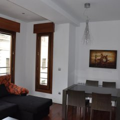 Отель Apartamentos Principe Апартаменты с 2 отдельными кроватями фото 13