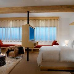 Отель Huntley Santa Monica Beach 4* Люкс с различными типами кроватей