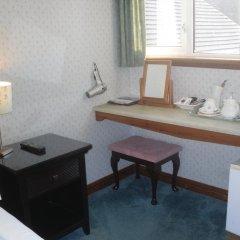 Отель Acer Lodge Guest House 4* Стандартный номер фото 2