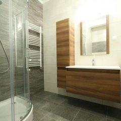 Отель Ogrodowa Residence ванная фото 2