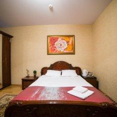 Отель Кватро Стандартный номер фото 2