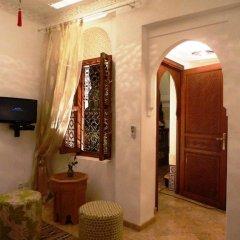 Отель Riad Viva 4* Номер Делюкс с различными типами кроватей фото 4