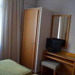 Отель Lyon Стандартный номер с двуспальной кроватью фото 10