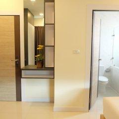 Отель Priew Wan Guesthouse 3* Номер Делюкс фото 4