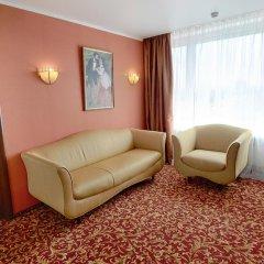 Гостиница Малахит 3* Люкс с разными типами кроватей фото 8