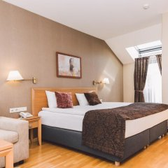 Hotel Euterpe 4* Стандартный номер с различными типами кроватей фото 4