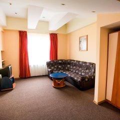 Jam Hotel Rakovets 3* Улучшенный номер с различными типами кроватей фото 6