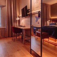 Radisson Blu Seaside Hotel, Helsinki 4* Стандартный номер с двуспальной кроватью фото 10