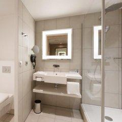 Отель Novotel Nuernberg Centre Ville ванная