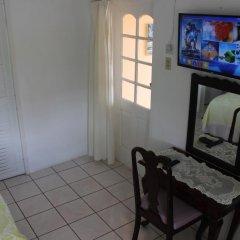 Отель Rio Vista Resort 2* Стандартный номер с различными типами кроватей фото 12