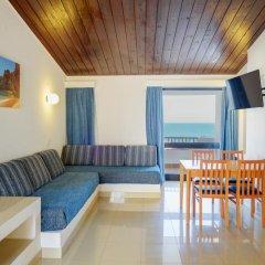 Отель 3HB Golden Beach Апартаменты с различными типами кроватей фото 6