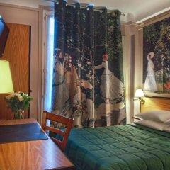 Hotel Murat 3* Стандартный номер с различными типами кроватей фото 4