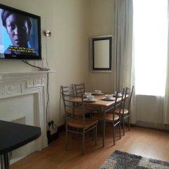 Апартаменты Kensington and Chelsea Apartment в номере фото 2