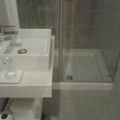 Отель Lisbon Style Guesthouse 3* Номер категории Эконом с различными типами кроватей фото 4