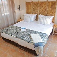 Отель Pierre & Vacances Village Club Fuerteventura OrigoMare 4* Улучшенная вилла с различными типами кроватей фото 6
