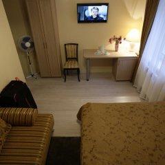 Гостиница Астра спа