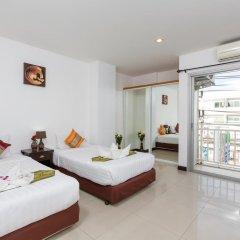Golden House Hotel Patong Beach детские мероприятия