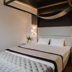 Гостиница УНО Улучшенный номер с различными типами кроватей фото 8