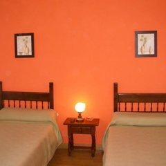 Отель Pensión Casa Ramon комната для гостей