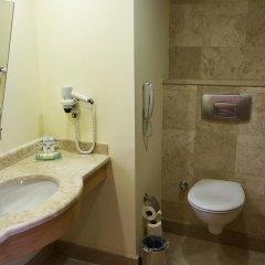IC Hotels Santai Family Resort 5* Стандартный номер с различными типами кроватей фото 2