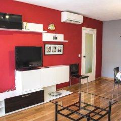 Отель Apartamento Valencia Center II Испания, Валенсия - отзывы, цены и фото номеров - забронировать отель Apartamento Valencia Center II онлайн интерьер отеля фото 3
