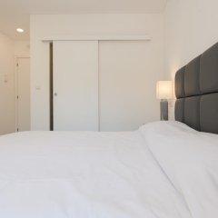 Be Lisbon Hostel Улучшенный номер с различными типами кроватей фото 4