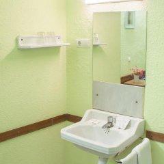 Отель Hostal Nilo Стандартный номер с двуспальной кроватью (общая ванная комната) фото 2