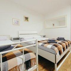 Гостиница Айсберг Хаус 3* Стандартный номер с 2 отдельными кроватями