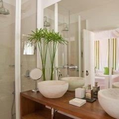 Отель Quinta da Lua ванная