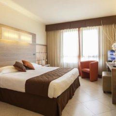 Отель Nilhotel 4* Стандартный номер с различными типами кроватей фото 4