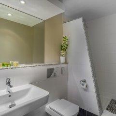 Отель Claret Франция, Париж - 2 отзыва об отеле, цены и фото номеров - забронировать отель Claret онлайн ванная
