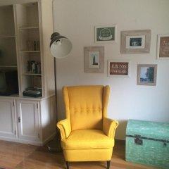 Lisbon Family Hostel в номере