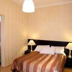 Отель Илиани 4* Улучшенный люкс с разными типами кроватей фото 2