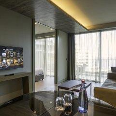 Отель Savoy Saccharum Resort & Spa удобства в номере