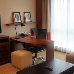 Отель Crowne Plaza Chongqing Riverside удобства в номере