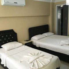 Green Peace Hotel 2* Стандартный номер с различными типами кроватей фото 3