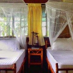 Отель Koh Tao Royal Resort 3* Бунгало с различными типами кроватей фото 12