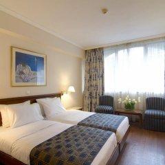 Titania Hotel 4* Стандартный номер с различными типами кроватей фото 2