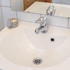Отель Nordseter Hytter ванная