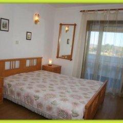 Апартаменты Curia Clube Apartments Апартаменты разные типы кроватей фото 3