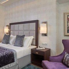 Отель Electra Metropolis Афины комната для гостей фото 5