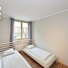 Отель Apartamenty Zacisze Гданьск детские мероприятия