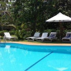 Отель Dalmanuta Gardens 3* Номер Делюкс с различными типами кроватей фото 30