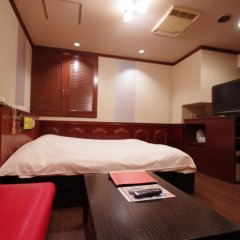 Hotel Shibuya No Machino Monogatari комната для гостей фото 5
