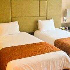 Отель CITICHIC Sukhumvit 13 Bangkok by Compass Hospitality 3* Номер Делюкс с различными типами кроватей фото 11