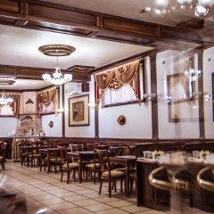 Гостиница Касабланка питание фото 3
