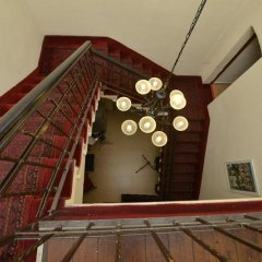 Отель Little House In The Colony 3* Номер категории Эконом фото 9