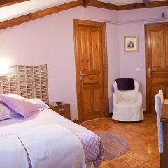 Отель Hostal Remoña комната для гостей фото 2