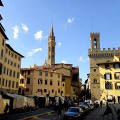 Отель San Firenze - Arnolfo Италия, Флоренция - отзывы, цены и фото номеров - забронировать отель San Firenze - Arnolfo онлайн фото 2